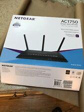 NETGEAR Nighthawk R6400v2 Smart WiFi Router AC1750 USB 3.0 NETGEAR Armor