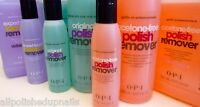 OPI  NAIL POLISH REMOVER Expert Touch, Acetone Free, Wipes also Available