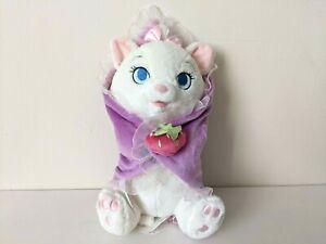 Disney Parks / Disney Babies - Aristocats / Marie Cat Soft Toy / Plush