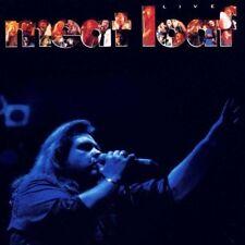 Meat Loaf Live (1987) [CD]