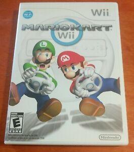 Mario Kart Wii Nintendo Wii Yoshi Bowser 4 Player Multiplayer Racing Everyone