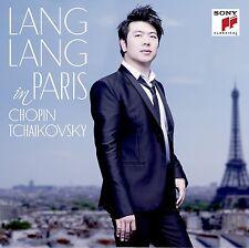 LANG LANG - LANG LANG IN PARIS-DELUXE VERSION (2CD+DVD) 2 CD + DVD NEUF CHOPIN