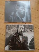 Jon Bon Jovi 2 CD singles editions of Midnight in Chelsea IMPORT UK Germany