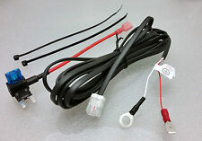 VALENTINE ONE  Radar Detector V1 Direct Power Cord from Fuse Box      (DP-V1)