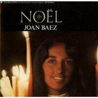 JOAN BAEZ - NOEL  CD NEU