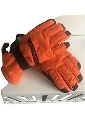 Quicksilver Skiing Gloves Boys Small
