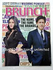 Brunch 1 Dec13 Shahrukh Shah Rukh Aamir Khan Salman Kareena Kapoor Katrina Kaif
