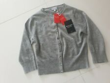 PURE Collection 100% Cashmere Cardigan Size 12
