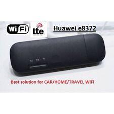 Huawei E8372h-153 WLAN Modem Wingle WiFi Hotspot LTE 4G 3G USB Car Home New