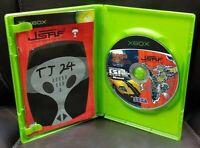 Jet Set Radio Sega GT 2002  Microsoft Xbox OG Rare Game Working Tested