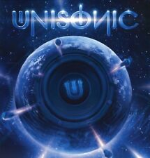 "UNISONIC ""UNISONIC""  VINYL LP+CD POWER METAL NEU"