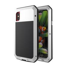 ShockProof Lunatik TAKTIK Case Gorilla Metal Glass for iPhone 5/6/7/8/8 Plus/X