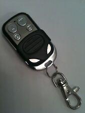 Roller Shutter Remote Control Fob for NVM / Ellard unit - Genuine