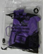 LEGO BATMAN MOVIE BATGIRL VIEWER TOY #6 McDONALD'S HAPPY MEAL 2017 NEW UNOPENED
