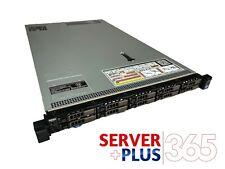 Dell PowerEdge R620 10Bay Server, 2x E5-2650 2GHz 8Core, 128GB, 10x Trays, H710
