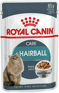 Royal Canin Hairball Care Cat12x 85g Cat Food
