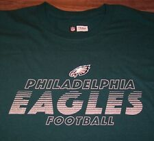 PHILADELPHIA EAGLES NFL FOOTBALL T-Shirt 2XL XXL NEW w/ TAG