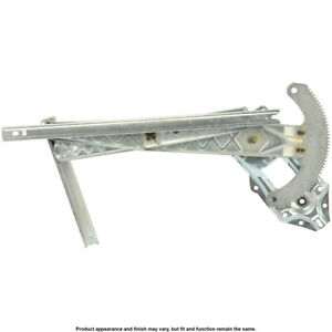 For Ford Heritage Super Duty 1999-2004 Cardone Front Right Window Regulator DAC
