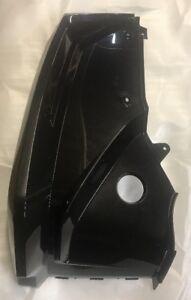 12 - 15 Can Am Outlander XMR 650,800,1000 Right Rear Fender Black (A13)
