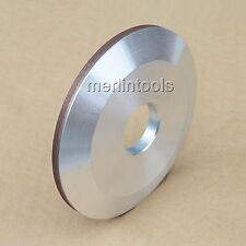 125mm Diamond Grinding Wheel Dish Type Grit 100 Cutter Grinder