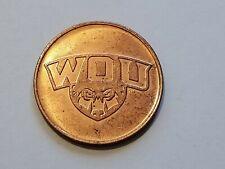 DEFUNCT WaMu Bank Marketing Token