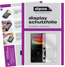 6x FiiO X3 Mark III MP3-Player Film de protection d'écran protecteur clair dipos