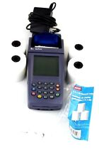 Verifone Nurit 8020 Wireless GPRS Credit Debit Card Reader With Thermal Printer