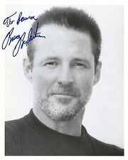 Bruce Boxleitner signed handsome early 8x10 publicity photo / autograph