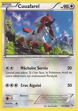 Couafarel - XY2:Etincelles - 87/106 - Carte Pokemon Neuve Française