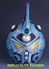 1/1 R003 Cosplay Bio Booster Armor Guyver Head 1/1 Wearable Helmet / Mask