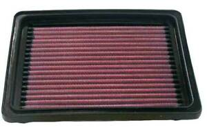 K&N 33-2143 Replacement Air Filter for 95-05 Pontiac Sunfire Chevrolet Cavalier