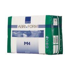 Abena Abri-Form Comfort M4 Disposable Diaper Brief MEDIUM 4163 14 / Bag