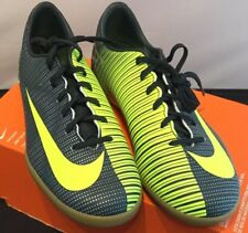 NIKE MERCURIAL VICTORY 6 CR7 IC ASTRO TURF UK Size 4.5 EUR 37.5 CM 23.5