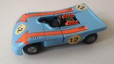 Porsche 908/03 N°12 - scala 1/43 Mercury