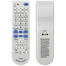 Portátil Blanco Universal Tv Mando a distancia para Sony /SHARP/SAMSUNG TV DC 3v