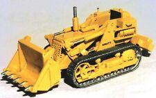 More details for international harvester drott btd6 shovel m12 unpainted o scale model kit metal