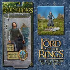 Señor De Los Anillos Comunidad Del Anillo-Aragorn Del Consejo De Elrond Figura-Nuevo
