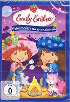 Emily Erdbeer - Geheimnisse im Mondenschein - DVD NEU