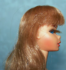 super long eyelashes - TNT Dramatic New Living Barbie doll TITIAN - must see