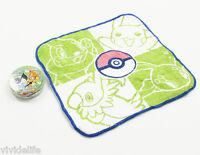 Unique Rare Pokemon Pikachu Collectable Gift Compressed Face Towel Magic Tissue
