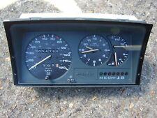 VW POLO MK3 (MK2F) GENUINE DASH CLOCKS / INSTRUMENT CLUSTER - 867 919 035 AK