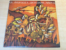 EX-/EX- !! Amon Duul II/Live In England/1973 United Artists LP