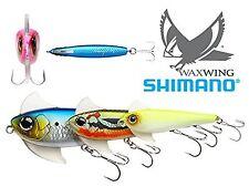 Shimano Waxwing Suspending Jig 68 - Chartreuse