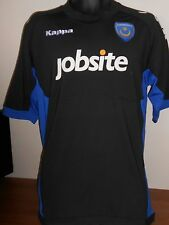 Portsmouth 3rd Shirt Jersey (2011/2012) xl men's #548