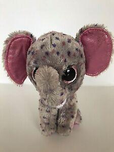 TY Specks The Elephant Plush Toy