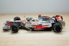 New listing 1/18 Minichamps F1 Vodafone McLaren Lewis Hamilton World Champion 2008 MP4-23