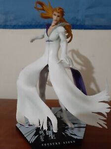bleach unknown anime figure #2