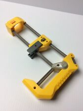 Nerf N Strike Yellow Shoulder Stock Accessory Part