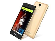 BLU Studio G HD LTE Unlocked Dual SIM Android Smart Phone - S0250uu