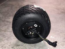 NEW Onewheel Motor/wheel W/ Burris Treaded Tire. Stock OEM FM part.